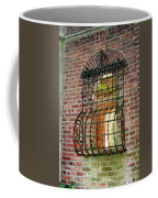 Looking Through Time Coffee Mug