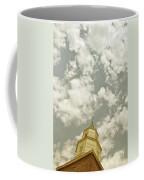 Looking Up At Heaven Coffee Mug