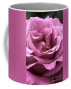 Looking Up - Dusty Rose Coffee Mug