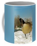 Lookit Here Coffee Mug