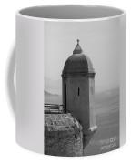Lookout Tower Coffee Mug