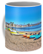 Looks And Feels Like Summer Coffee Mug