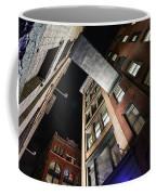 Looks Coffee Mug