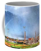 Looks Like Rain Coffee Mug