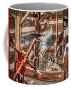 Loom Coffee Mug