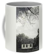 Looming Coffee Mug by Margie Hurwich