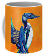 Loon Coffee Mug
