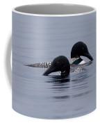 Loon Love Coffee Mug