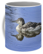 Loon On Vacation Coffee Mug
