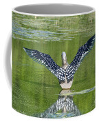 Loon Wings Coffee Mug