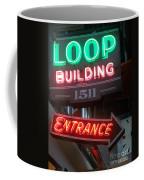 Loop Building 1511 Coffee Mug
