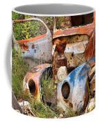 Loosed Coffee Mug