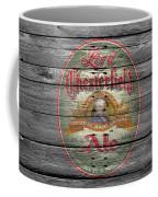 Lord Chesterfield Ale Coffee Mug