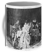 Lord Darnley/mary Stuart Coffee Mug