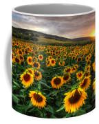 Lord Of The Sun Coffee Mug