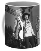 Lorrie Morgan Pam Tillis And Carlene Carter Coffee Mug