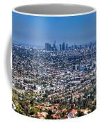 Los Angeles Coffee Mug