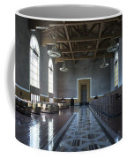 Los Angeles Union Station Original Ticket Lobby Coffee Mug