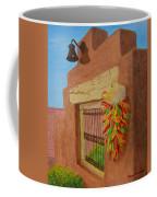 Los Chiles Coffee Mug
