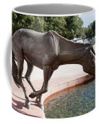 Los Colinas Mustangs 14687 Coffee Mug