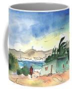 Los Cristianos 01 Coffee Mug