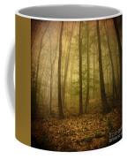 L.ost Coffee Mug