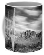 Lost Dutchman State Park - Arizona Coffee Mug