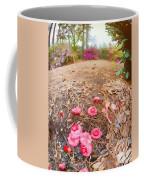 Lost Flowers Coffee Mug