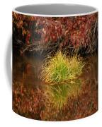 Lost In A Sea Of Color Coffee Mug