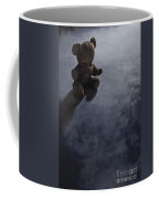 Lost In The Darkness Coffee Mug