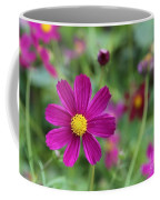 Lost In The Garden Coffee Mug