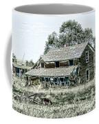 Lost In Wyoming Coffee Mug