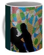 One Kiss Coffee Mug