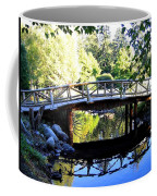 Lost Lagoon Bridge Coffee Mug