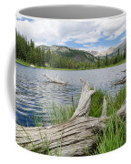 Lost Lake Colorado II Coffee Mug