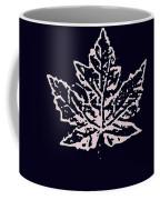 Lost Leaves Coffee Mug