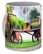 Lost Luggage Coffee Mug
