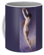Lost Pleiad Coffee Mug
