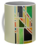 Lost Rodas Coffee Mug