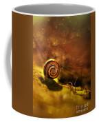 Lost Shell Coffee Mug