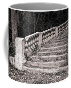 Lost Staircase Coffee Mug by Olivier Le Queinec