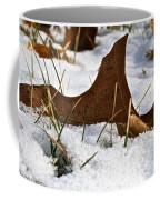 Lost To The Seasons Coffee Mug