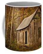 Lost Valley School Coffee Mug