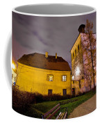 Lotrscak Tower Zagreb Famous Landmark Coffee Mug