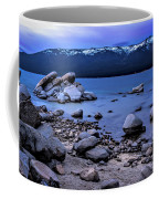 Lots Of Rocks Coffee Mug