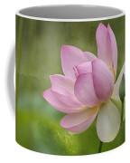 Lotus Dance Coffee Mug