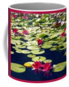 Lotus Dream Coffee Mug
