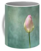 Lotus Flower Bud Coffee Mug