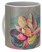 Lotus IIi Coffee Mug