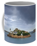 Louet Island 1 Coffee Mug